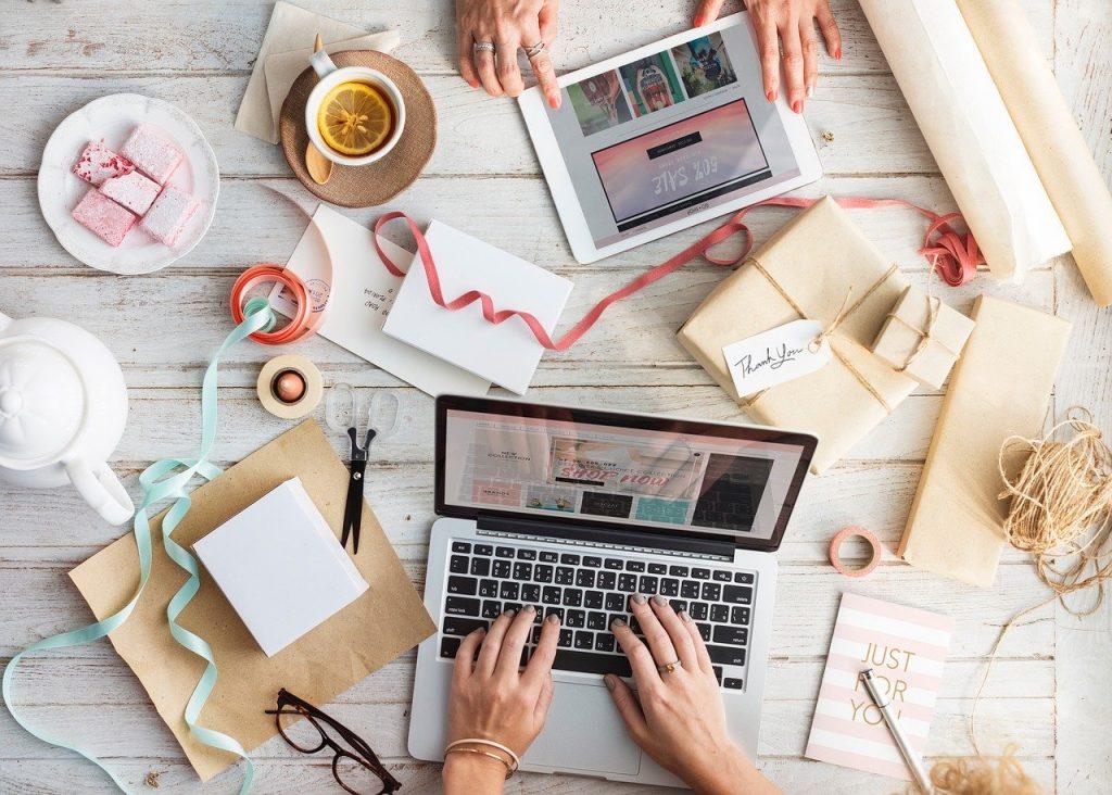 En quoi consiste le travail d'un professionnel du copyrighting ?